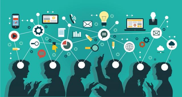 The Influence of New Technologies in Digital Marketing