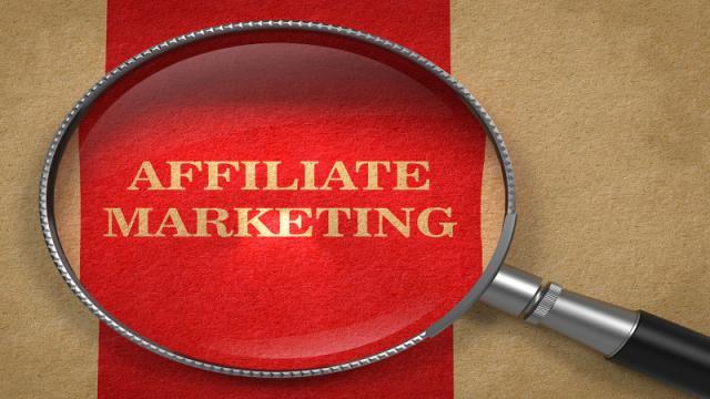 Affiliate marketing success factors